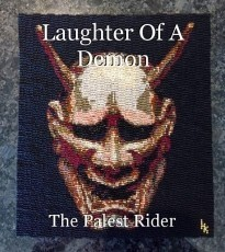 Laughter Of A Demon