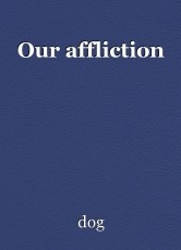 Our affliction