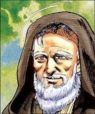 the wise village elder