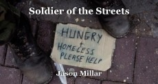 Soldier of the Streets