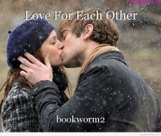 Love For Each Other