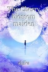 The Cherry blossom maiden
