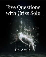 Five Questions with Criss Sole