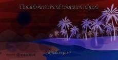The adventure of treasure island