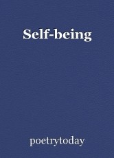 Self-being