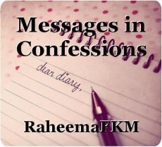 Messages in Confessions