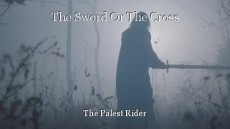 The Sword Or The Cross
