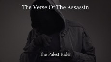 The Verse Of The Assassin