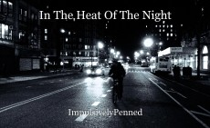 In The Heat Of The Night