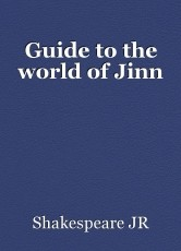 Guide to the world of Jinn