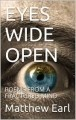 EYES WIDE OPEN POEMS FROM A FRACTURED MIND