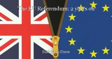 The EU Referendum: 2 years on