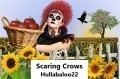 Scaring Crows