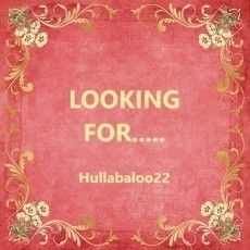 Looking For....