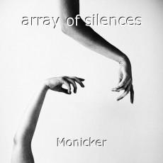 array of silences