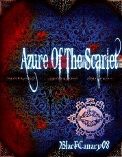 Azure Of the Scarlet