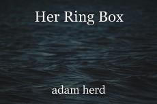 Her Ring Box