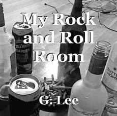 My Rock and Roll Room