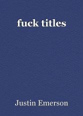 fuck titles