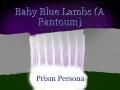 Baby Blue Lambs (A Pantoum)