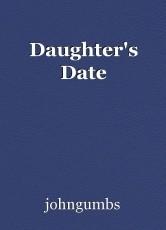 Daughter's Date
