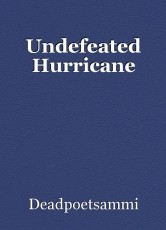 Undefeated Hurricane