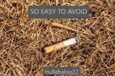 So Easy To Avoid