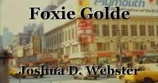 Foxie Golde