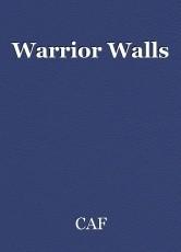 Warrior Walls