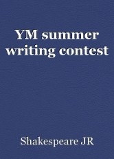 YM summer writing contest