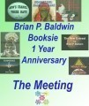 BPB Booksie 2017-18 Anniversary - The Meeting