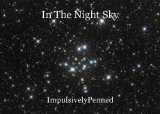 In The Night Sky