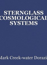 STERNGLASS COSMOLOGICAL SYSTEMS