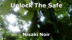 Unlock The Safe