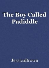 The Boy Called Padiddle