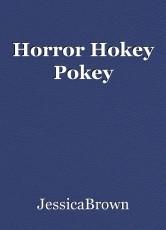Horror Hokey Pokey