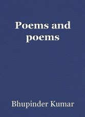 Poems and poems