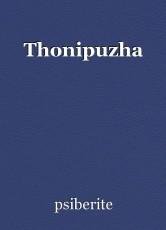 Thonipuzha