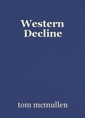 Western Decline