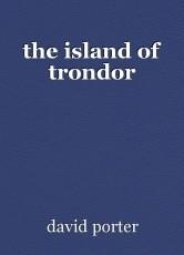 the island of trondor
