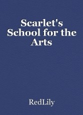 Scarlet's School for the Arts