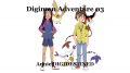 Digimon Adventure 03