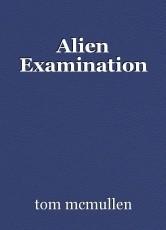 Alien Examination