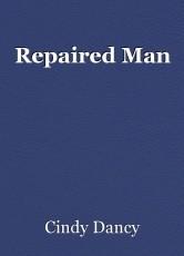 Repaired Man