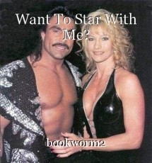Want To Star With Me?