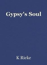Gypsy's Soul