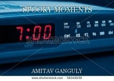 SPOOKY MOMENTS