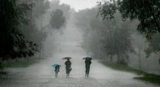 Helpline in Rain