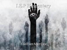 I.E.P Elementary