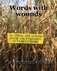 Words with wounds